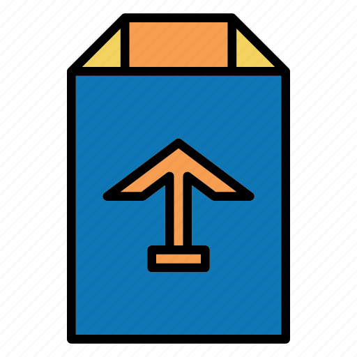 box, e-commerce, package, shopping icon