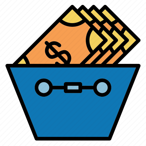 Coin, money, shopping icon - Download on Iconfinder