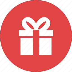 birthday, box, gift, package, party, present, surprise icon
