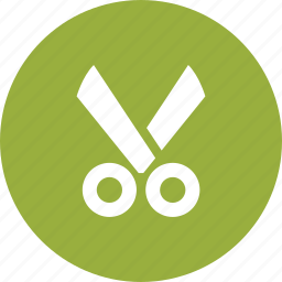 clippers, cut, edit, scissors, shears, tool icon