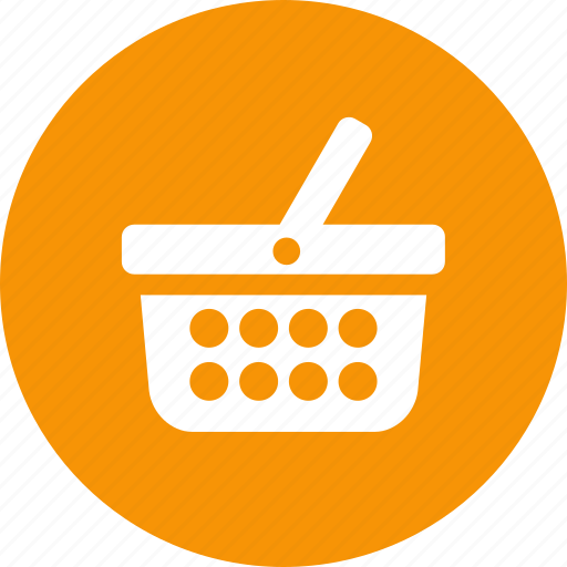 Basket, buy, checkout, groceries, retail, shop, shopping icon - Download on Iconfinder