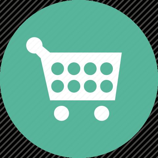 basket, buy, cart, checkout, retail, shopping icon