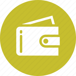 billfold, cash, money, payment, wallet icon