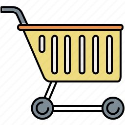 buy, cart, online, payment, shopping icon