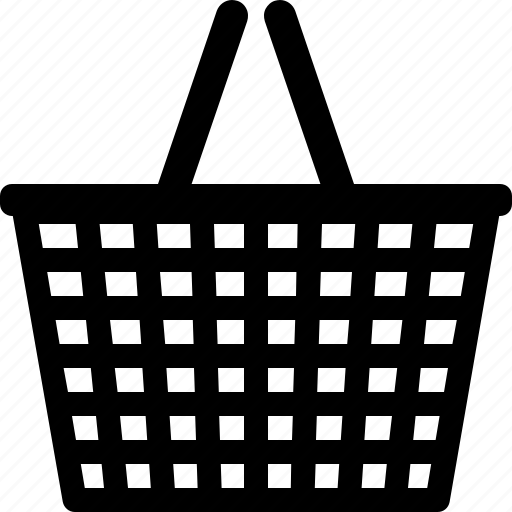 basket, buy, e-commerce, shop, shopping icon