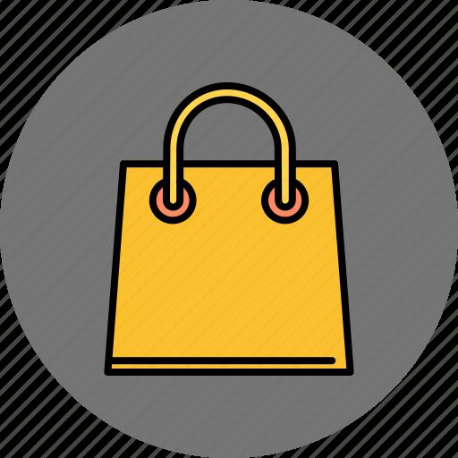 bag, buy, e-commerce, shop, shopping icon