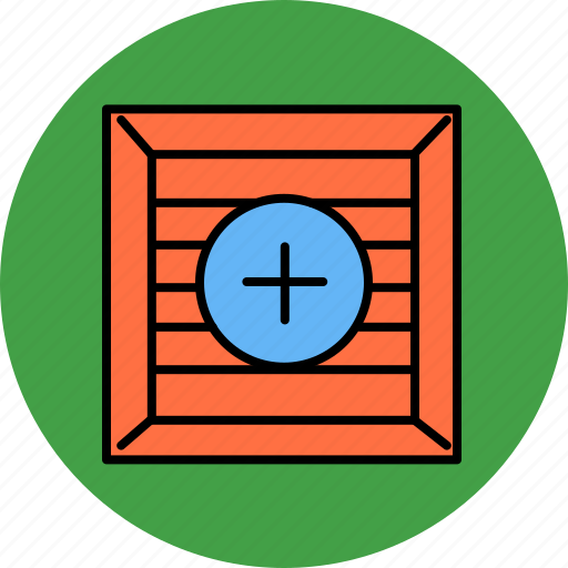 add, buy, crate, new, shop, shopping icon