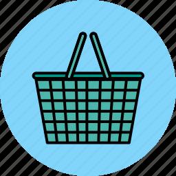basket, buy, e-commerce, shop, shopping icon