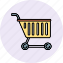 buy, cart, e-commerce, shop, shopping icon