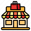 commerce, sale, shop, shopping, store icon