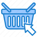 basket, shop, online, shopping, buy