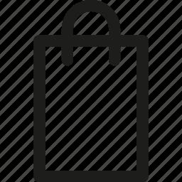 bag, bargain, buy, deal, paperbag, shopping icon