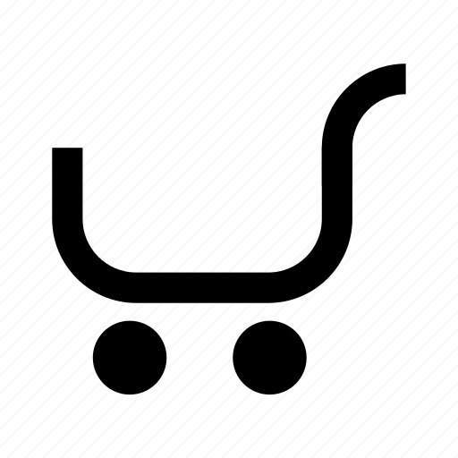 alico, cart, shopping icon