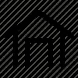 alico, home, house, shopping icon