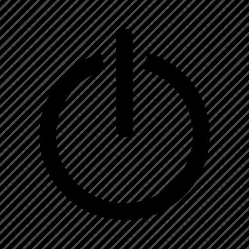 alico, on, power, shopping icon