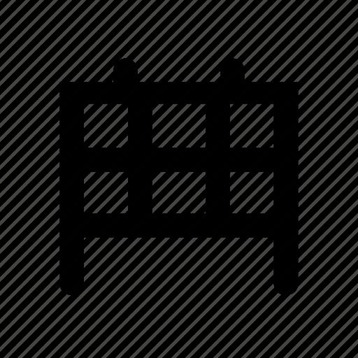 alico, calendar, schedule, shopping icon