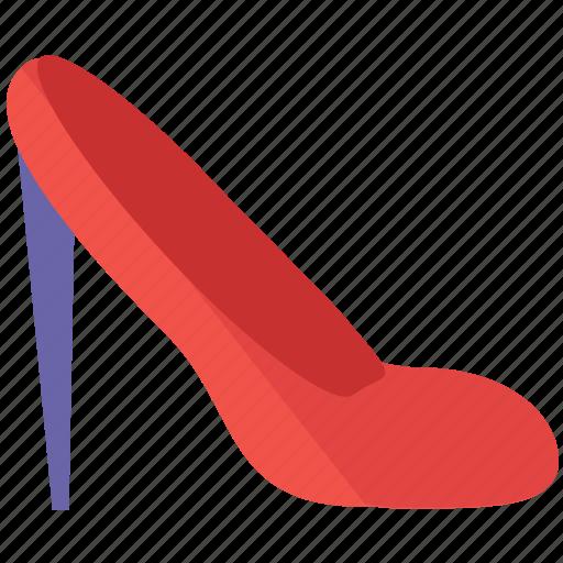 footwear, heel, shoes, shopping, women icon
