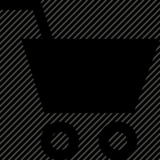 cart, money, sales, shop, shopping icon