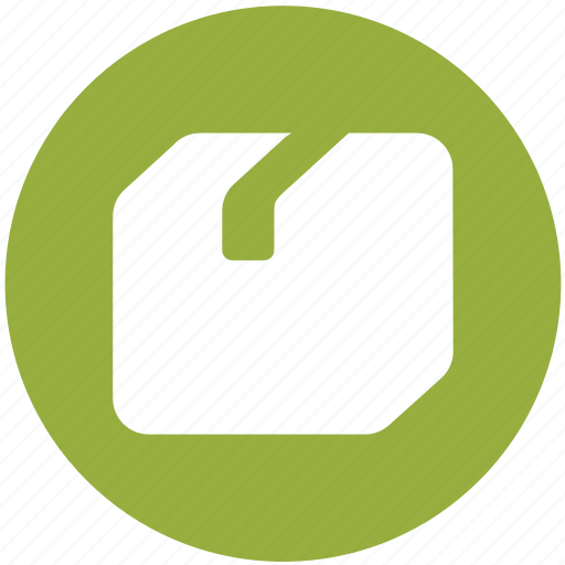 box, ecommerce, package, packaging, shopping icon