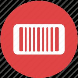 bar, bar code, barcode, code, shopping icon