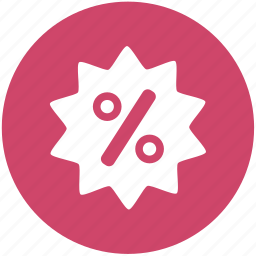 discount, label, percentage, price, shopping icon