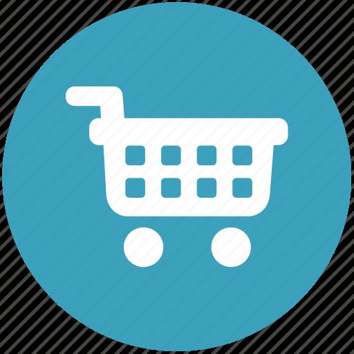 basket, cart, ecommerce, shopping, shopping cart icon