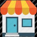 ecommerce, house, market, marketplace, shop, shopping, store icon icon