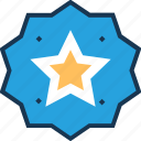 award, favorite, rating, shopping, star icon