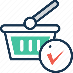 add item, basket, checkout, product, shopping icon