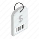 ecommerce, price label, price tag, sale card, sale coupon, sale label, sale tag icon