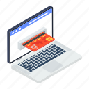 card payment, digital payment, online payment, secure payment icon