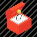 diamond ring, engagement ring, jewel, ring gift, wedding ring icon