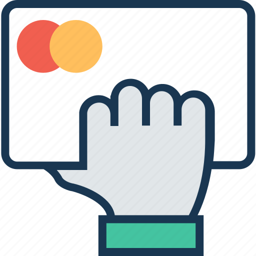 bank card, card, cash card, credit card, plastic money icon