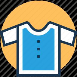 clothes, clothing, fashion, shirt, summer wear, t-shirt icon