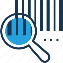 barcode, barcode tag, price barcode, price code, search barcode icon