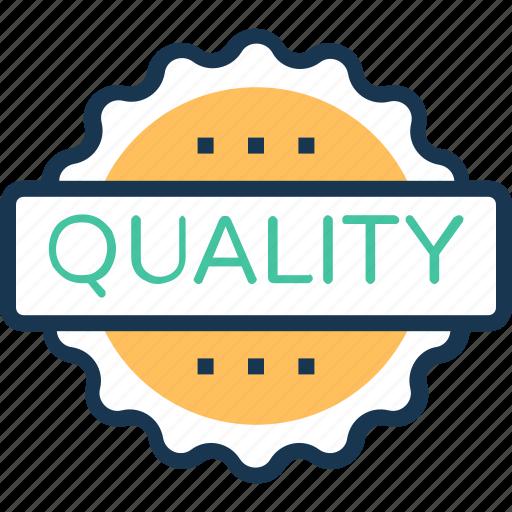 new, premium, product, quality, sticker icon