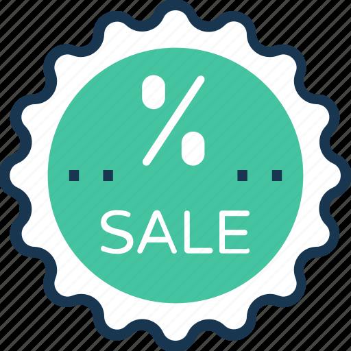 discount, discount sticker, discount tag, percentage, tag icon
