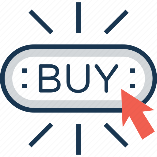 buy, click, e commerce, online, shopping icon