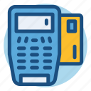 card, commerce, credit card, debit card, payment, shopping icon