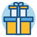 boxes, commerce, gift, gift boxes, present, shopping icon
