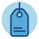 commerce, label, price, price tag, shopping, tag icon