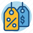 commerce, label, price, price tag, sale, shopping, tag icon