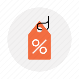 ecommerce, label, price tag, pricesale, shopping icon