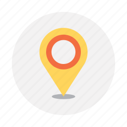 geo location, gps, location, map location, navigation, navigator icon