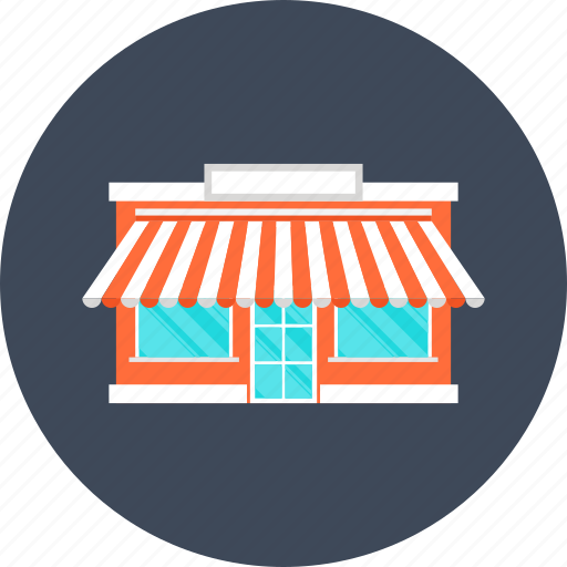 building, business, commerce, consumerism, finance, grocery, market, marketplace, retail, shop, shopping, store icon