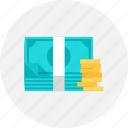 bill, business, buy, cash, commerce, currency, dollar, finance, method, money, payment icon