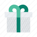 box, commerce, ecommerce, gift, present, shopping icon