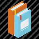 book marker, book strip, bookmark, favourite book, file bookmark icon