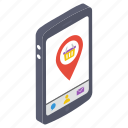 finding location, gps, mobile navigation, navigation device, online location