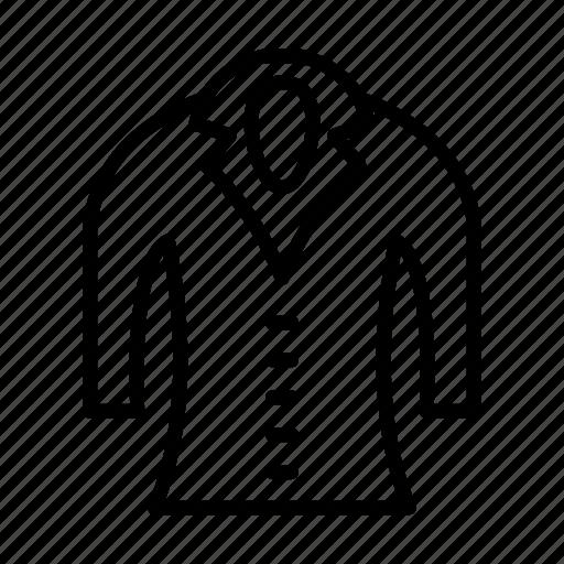cloth, coat, ecommerce, shopping, wear icon